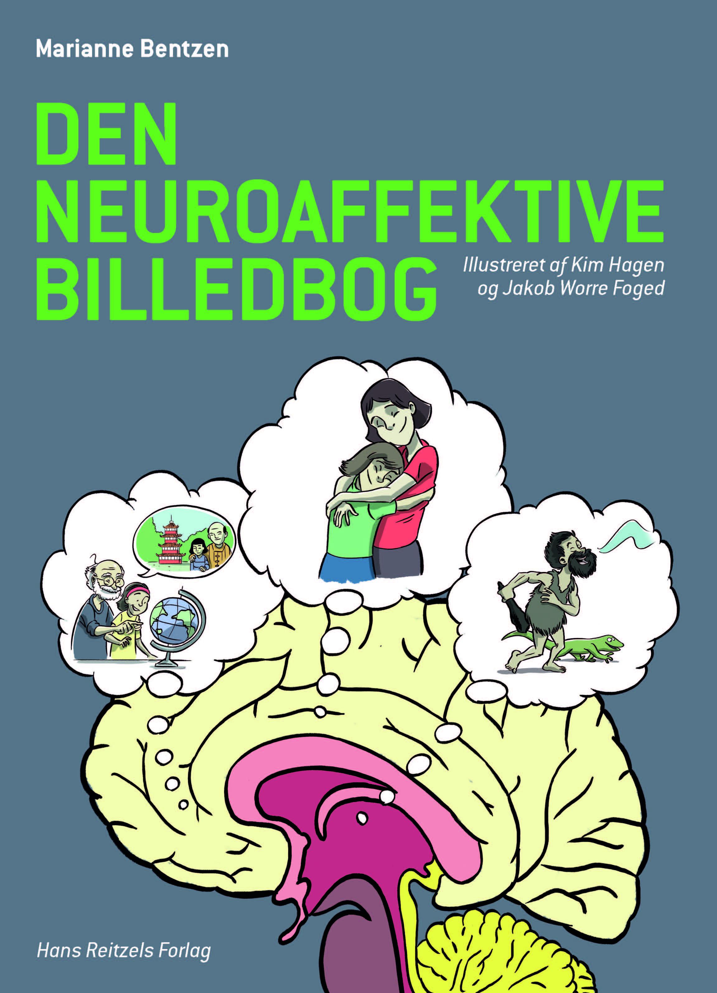 neuroaffektiv psykoterapi