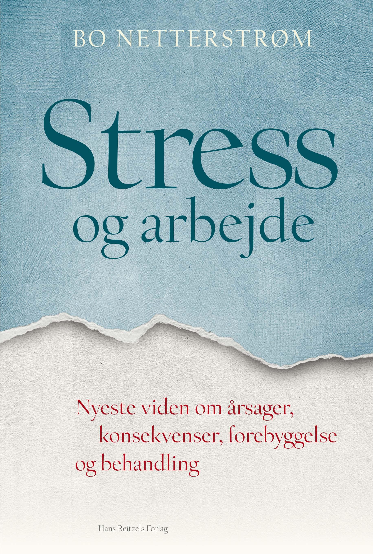 konsekvenser af stress