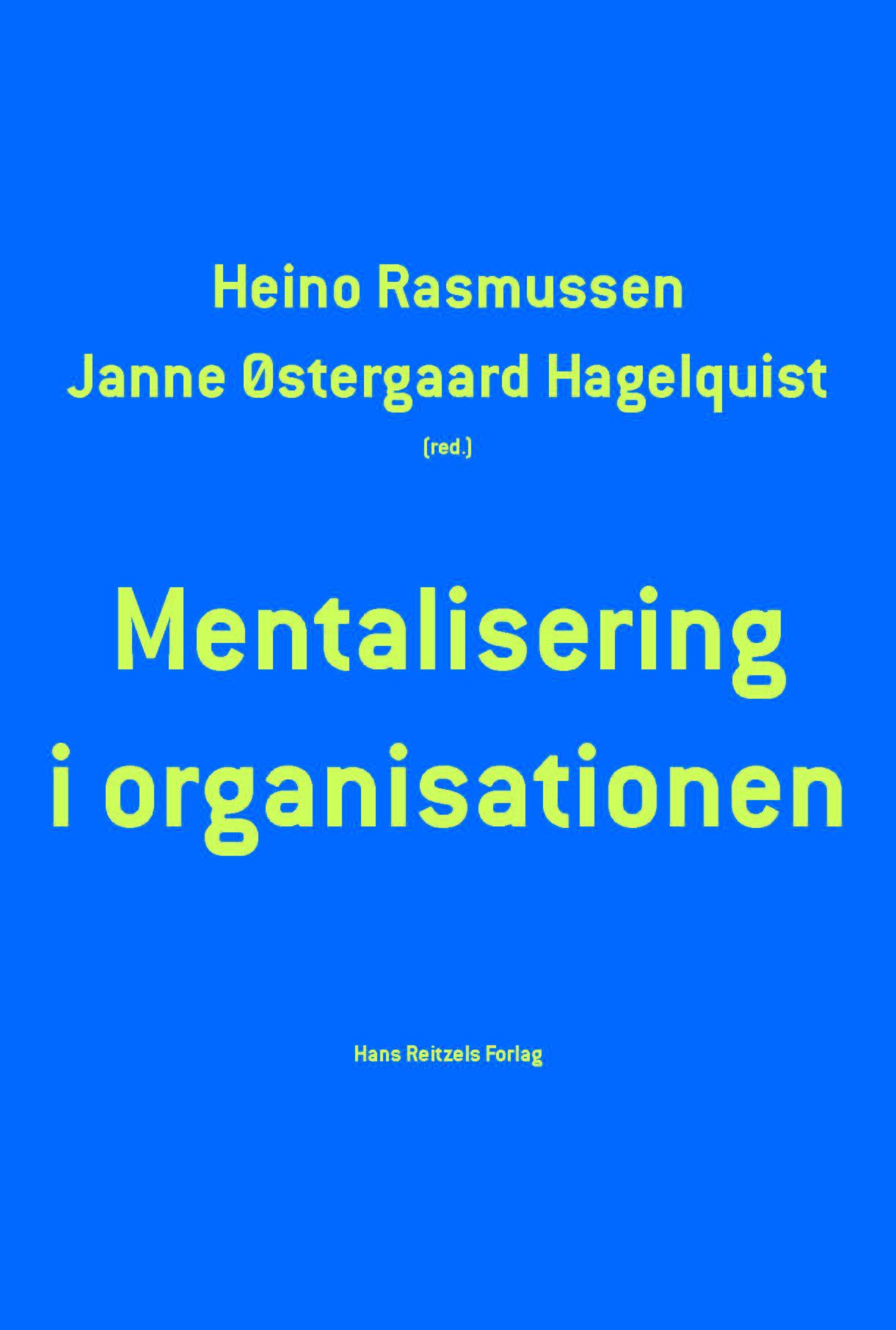 mentalisering og ledelse