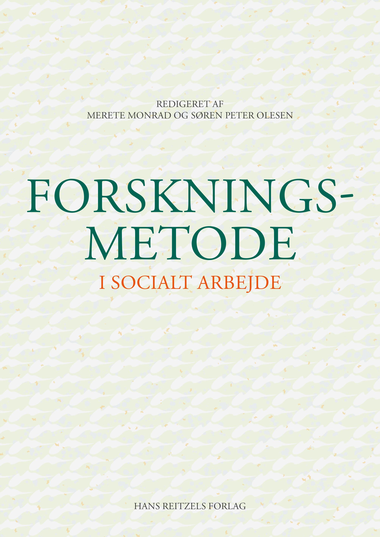 Berømte Socialt arbejde | Metode - Teori & praksis | Hans Reitzels Forlag DM24