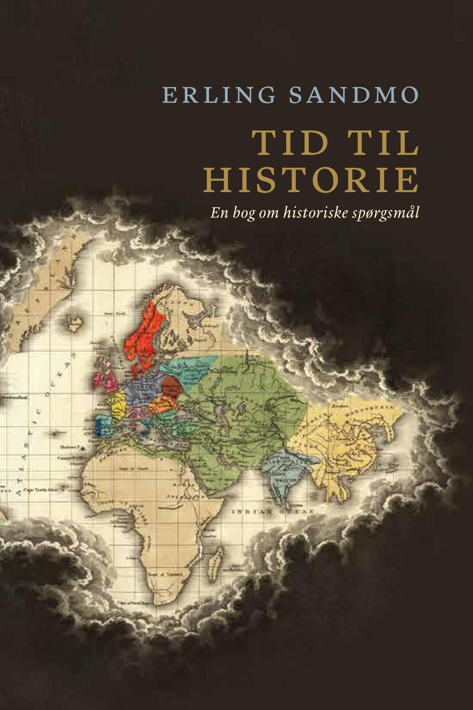 Tid til historie - en bog om historiske spørgsmål