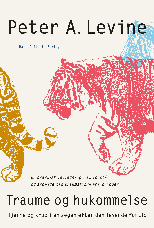 væk tigeren bog