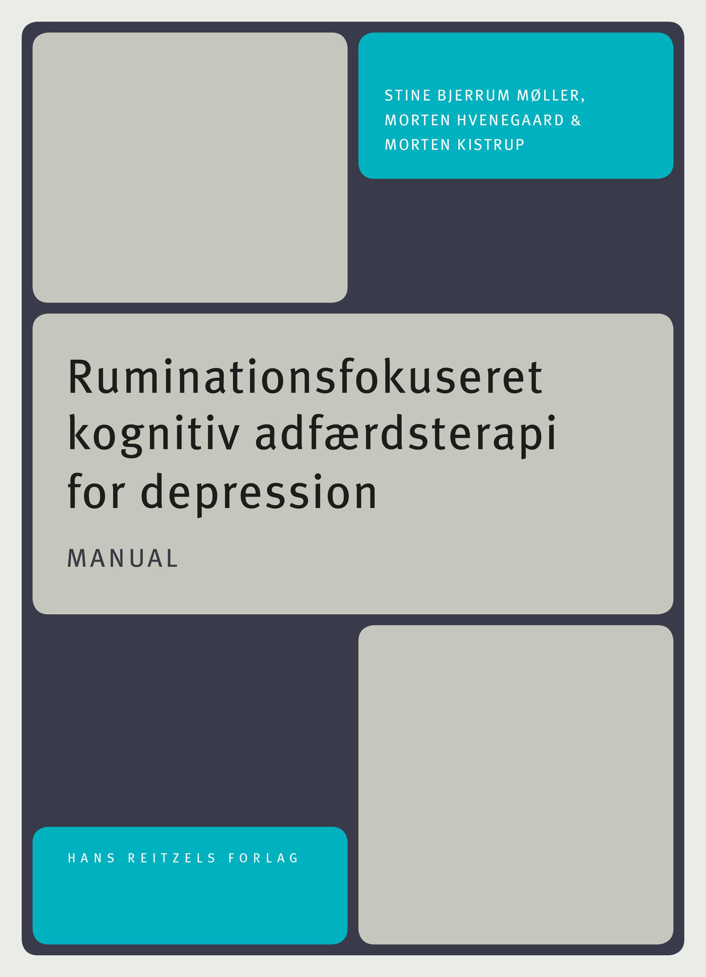 kognitiv terapi region sjælland