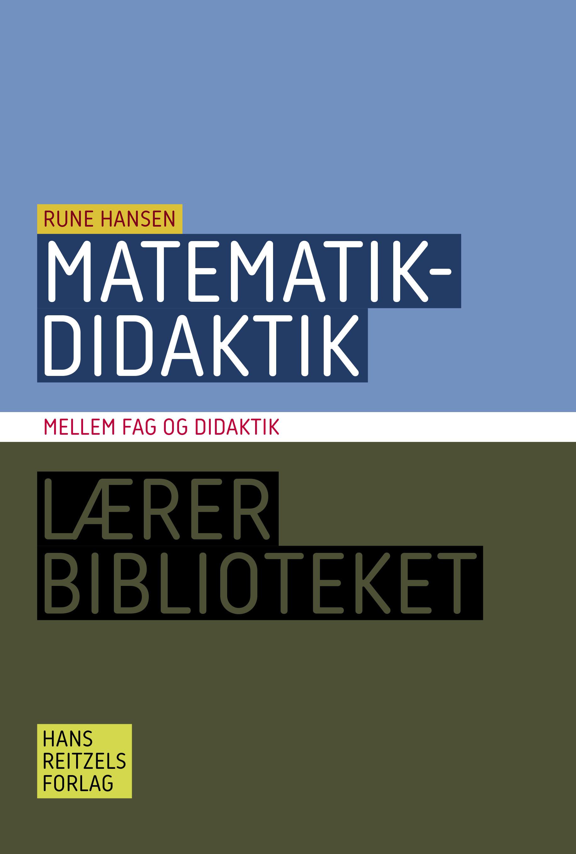 matematik for lærere 1b