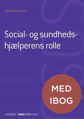 social og sundhedshjælper opgaver