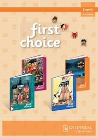 First Choice - Brochure