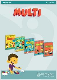 MULTI - Brochure