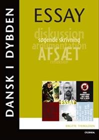 Dansk i dybden - essay