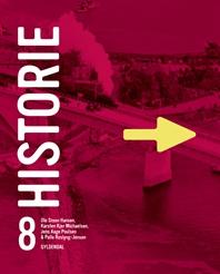 Historie 8 - Grundbog - Gyldendal Uddannelse- Gyldendal Uddannelse