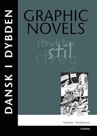 Dansk i dybden Graphic Novels