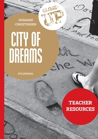 City of Dreams - Teacher Resources