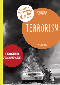Terrorism - Teacher Resources