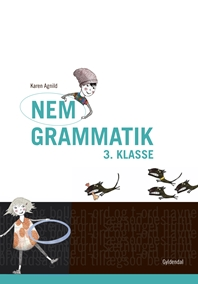 Nem grammatik 3. klasse