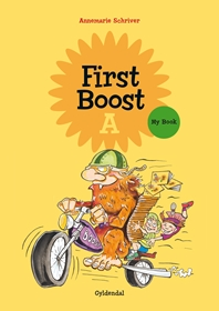 First Boost - A