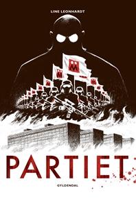 PARTIET Gyldendal Uddannelse 2014