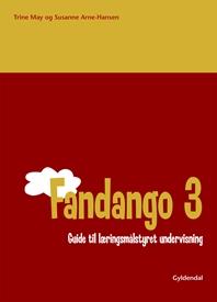 Fandango 3. Guide til læringsmålstyret undervisning