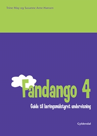 Fandango 4. Guide til læringsmålstyret undervisning