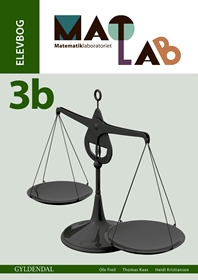 MATLAB 3b - Matematiklaboratoriet