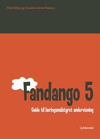 Fandango 5. Guide til læringsmålstyret undervisning