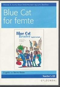 Blue Cat for femte