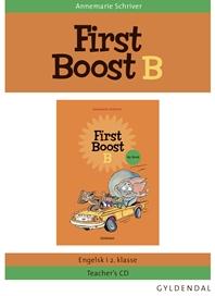 First Boost - B