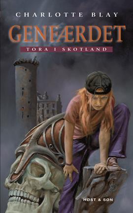 Genfærdet. Tora i Skotland