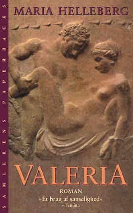 Valeria PB