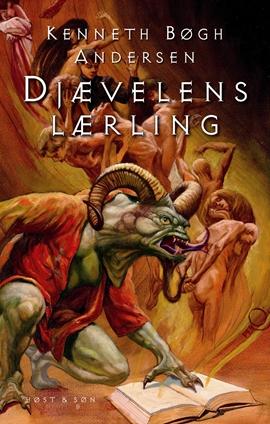Djævelens lærling - Den Store Djævlekrig 1