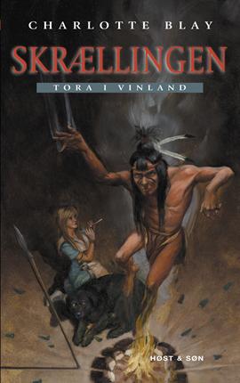 Skrællingen. Tora i Vinland