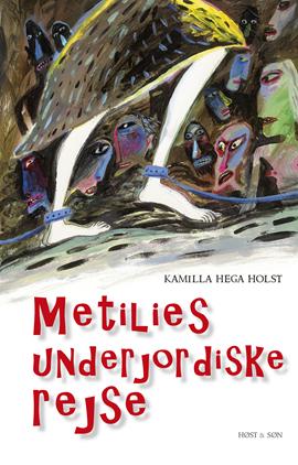 Metilies underjordiske rejse