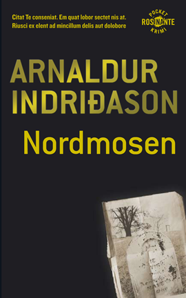 Nordmosen, Pocket