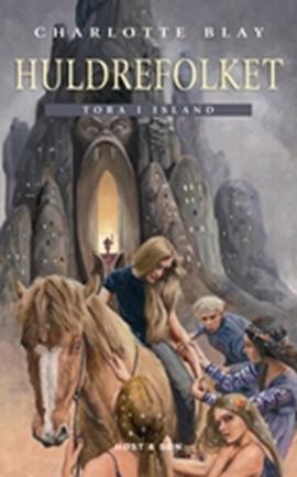 Huldrefolket. Tora i Island