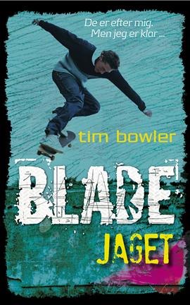 Blade. Jaget