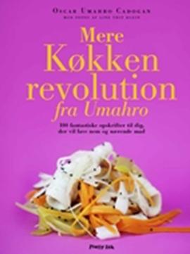 Mere Køkkenrevolution fra Umahro