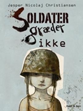 Soldater græder ikke