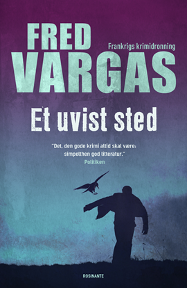 Et uvist sted