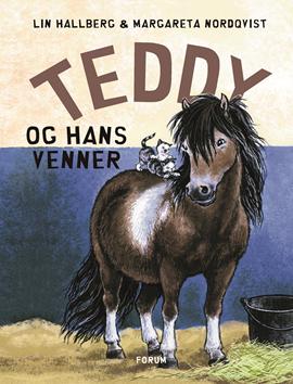 Teddy og hans venner