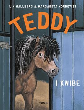 Teddy i knibe