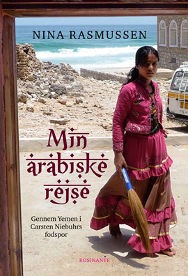 Min arabiske rejse