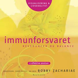 Immunforsvaret, ressourcer og balance