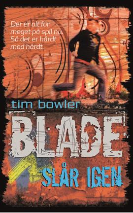 Blade. Slår igen (6)