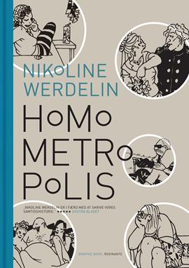 Homo Metropolis. 1994-1999