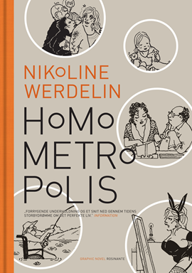 Homo Metropolis. 2000-2004