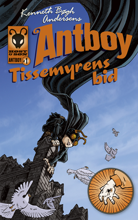 Tissemyrens bid - Antboy 1