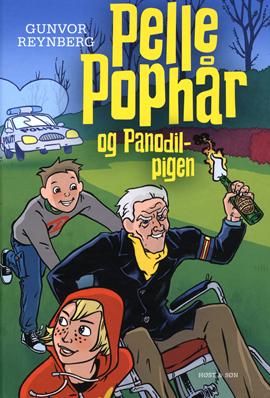 Pelle Pophår og Panodilpigen