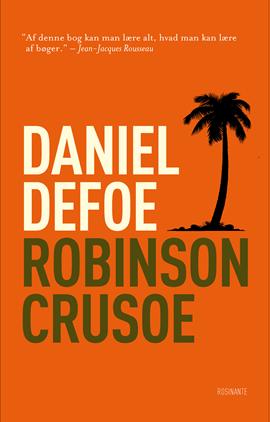 Robinson Crusoe. klassiker