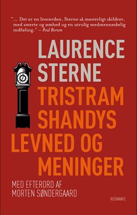 Tristram Shandys levned og meninger, klassiker