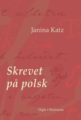 Skrevet på polsk