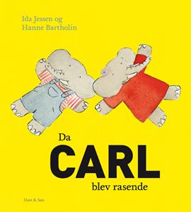 Da Carl blev rasende