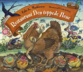 Restaurant Den toppede høne